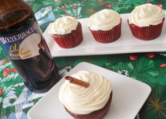 gingerbread cupcake3