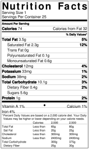 skinnycoconutchocolatechipcookiesNutritionLabel